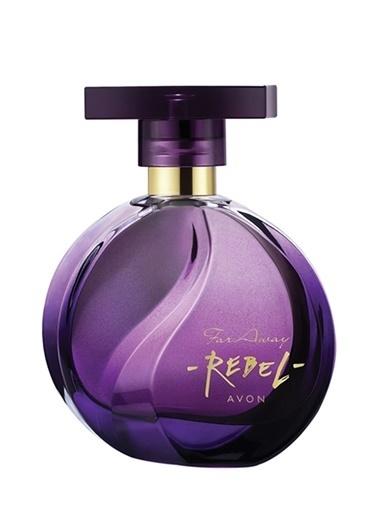 Avon Far Away Rebel Edp 50 Ml Kadın Parfüm Renksiz